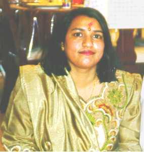 Ritambhara Goel